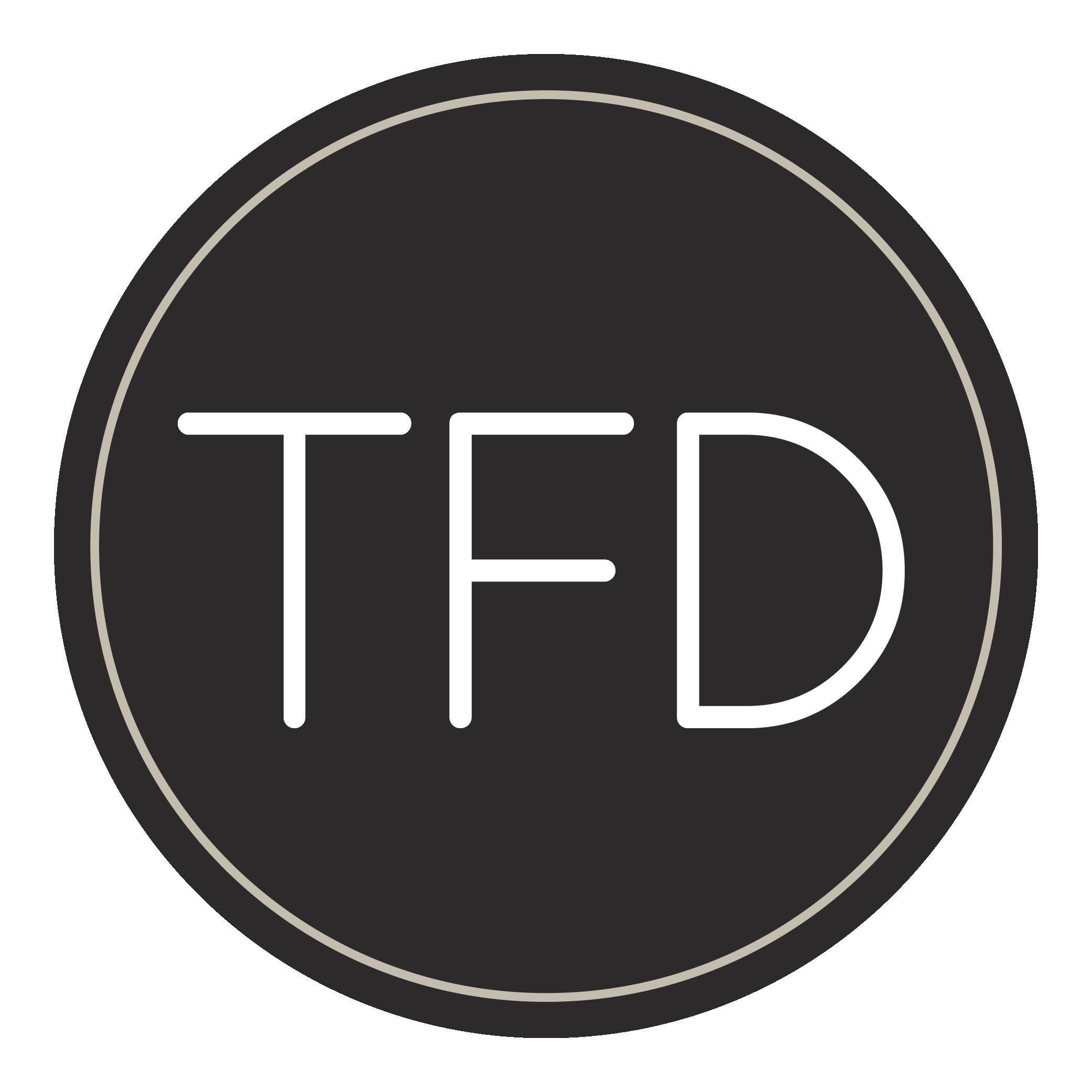 Image of TFD logo