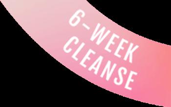 6 Week Cleanse