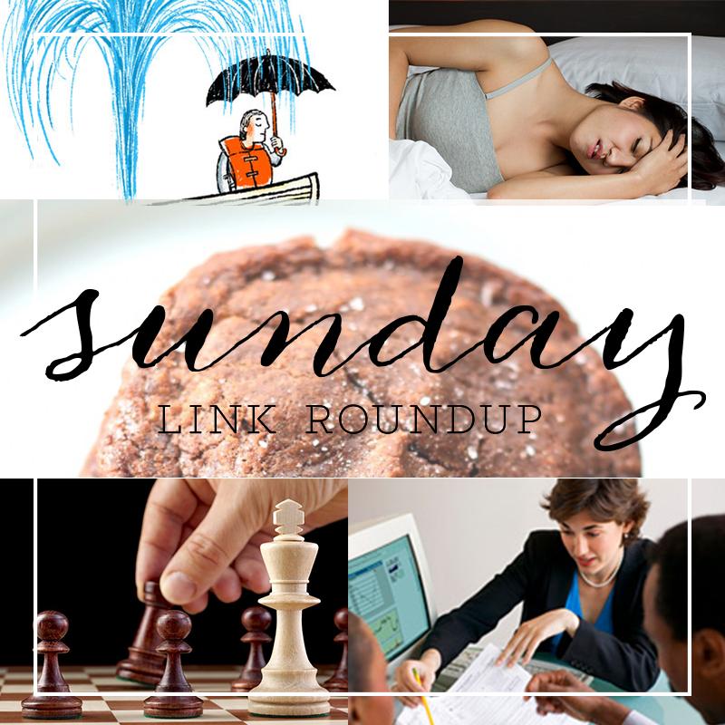 Sunday Link Round Up 2