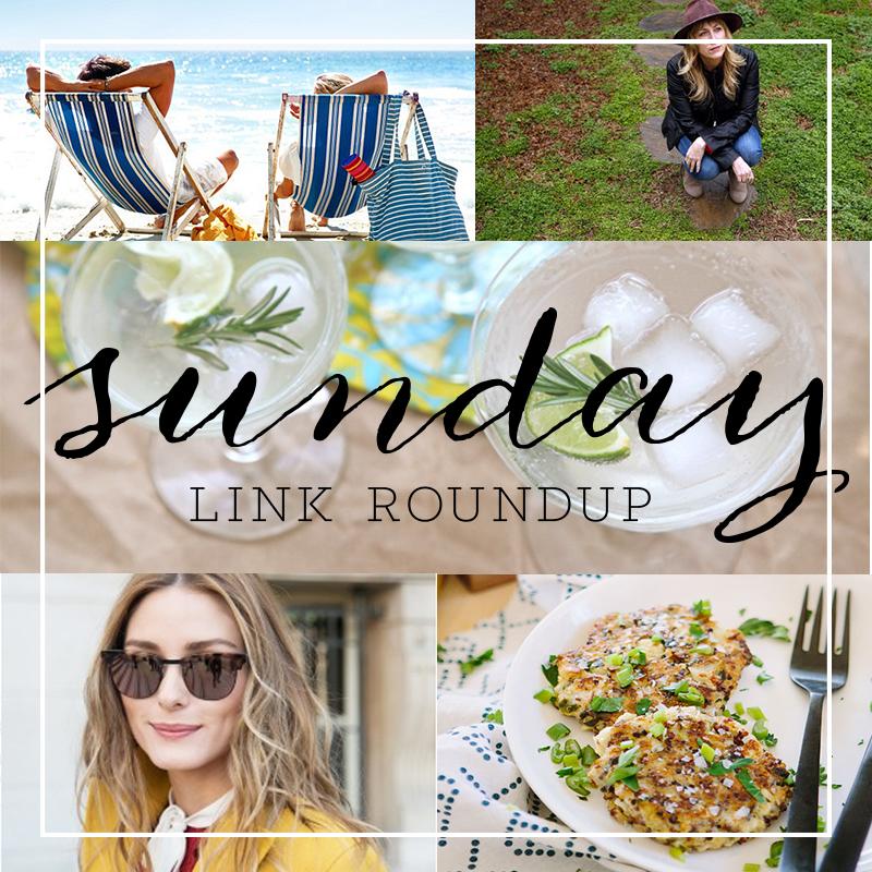 Sunday Link Round Up 10