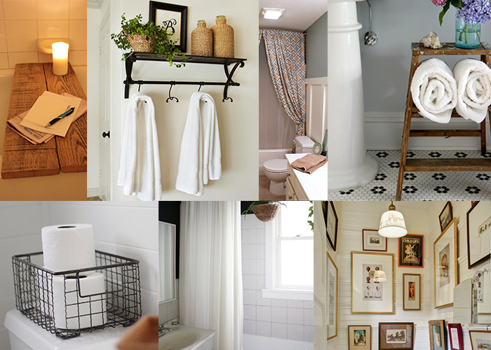 bathroom compliation