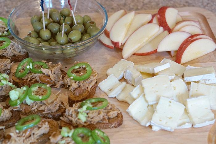 snacks-up-close