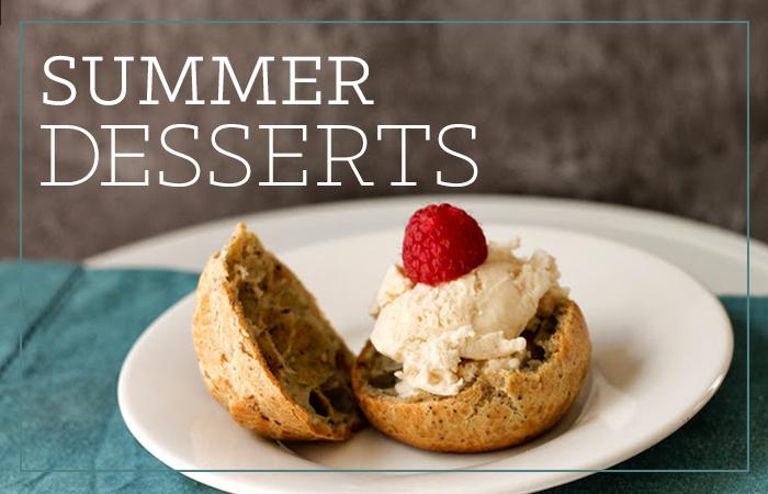 summer desserts main