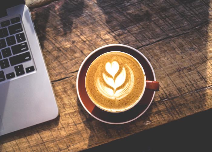 coffee-on-desk