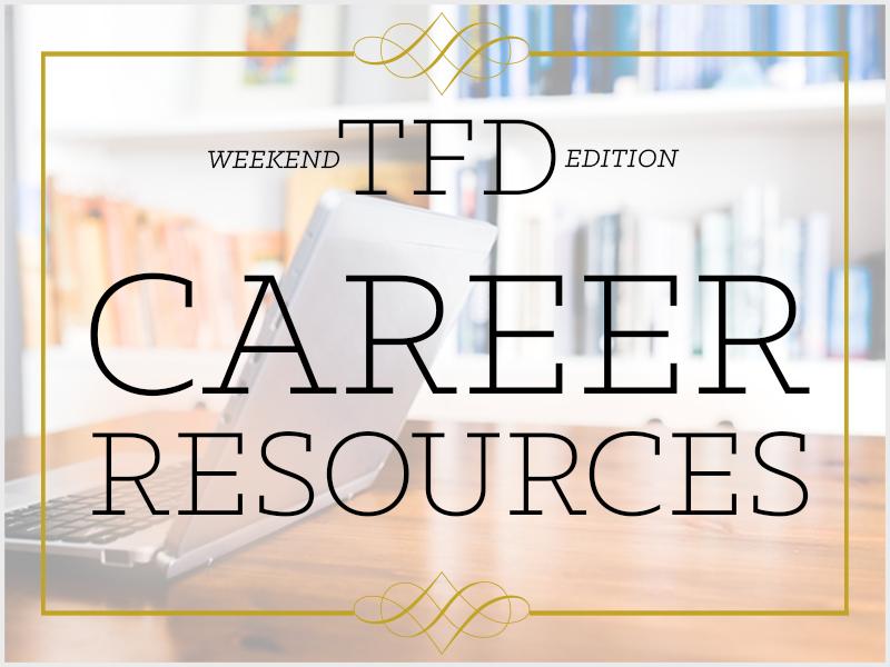 TFD_Career-Advice
