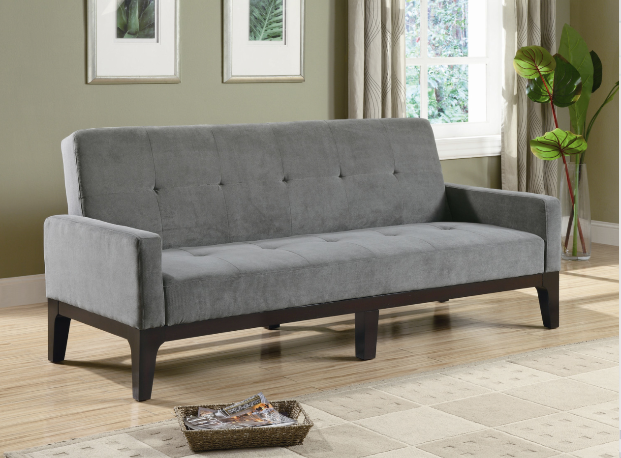 - 12 Affordable (And Chic) Small Sleeper Sofas For Tight Spaces