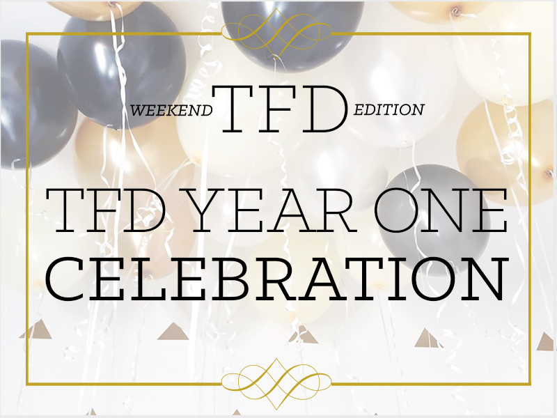 TFD_Year-One