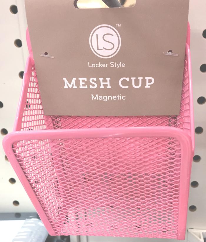 mesh-bag