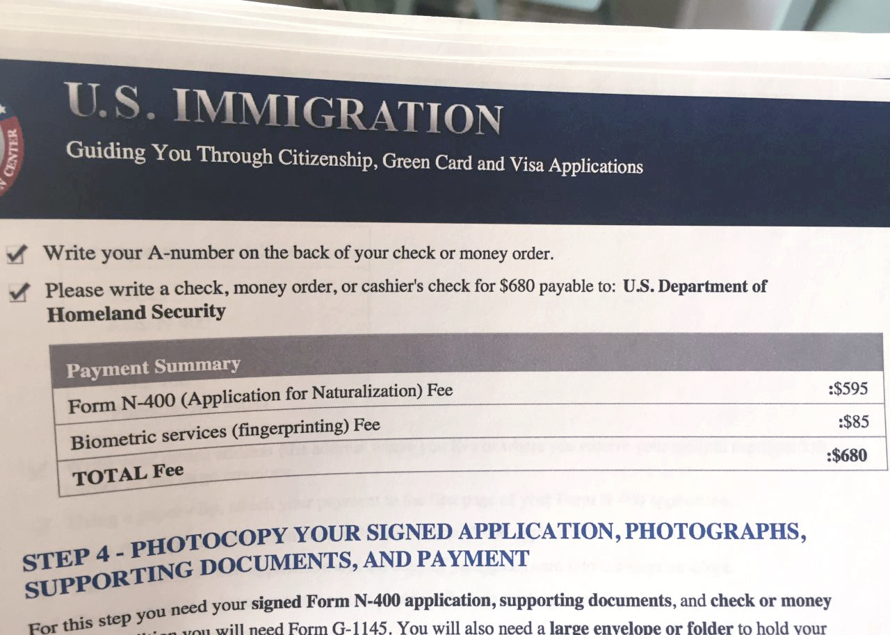 This is exactly what it would cost for me to become an american immigration form falaconquin