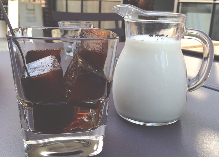 coffee-ice-cubes
