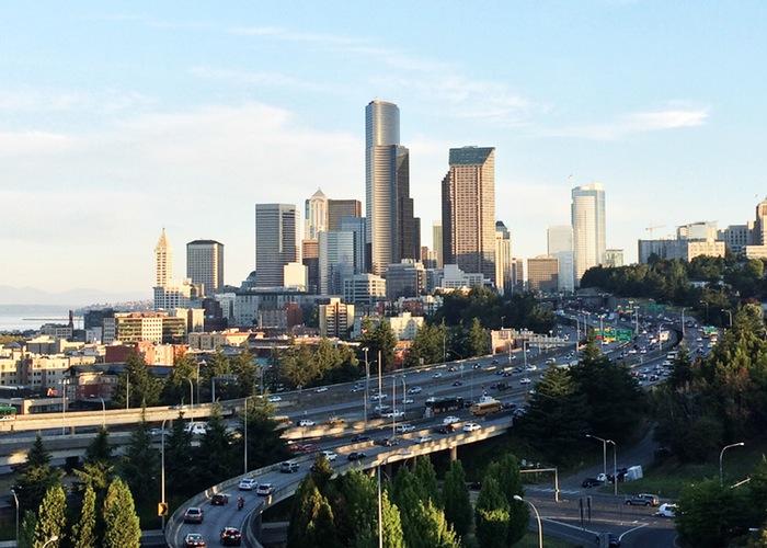 city-cars-landscape-sky