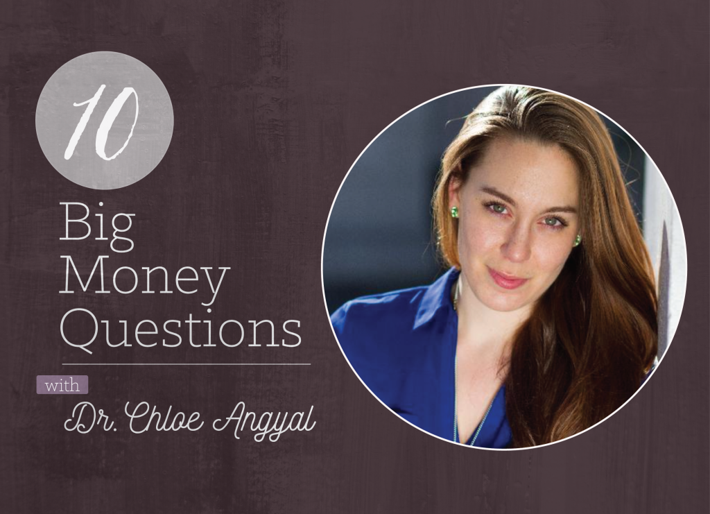 Big Money Questions_Dr. Chloe Angyl_Title Card-01