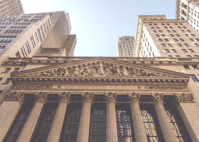 NYC-stock-exchange