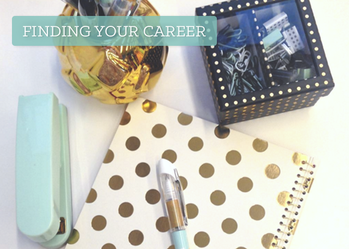 finding-your-career
