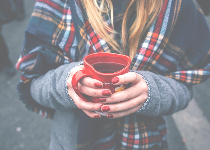 coffee-in-hand