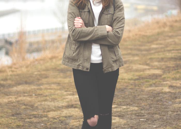girl-standing