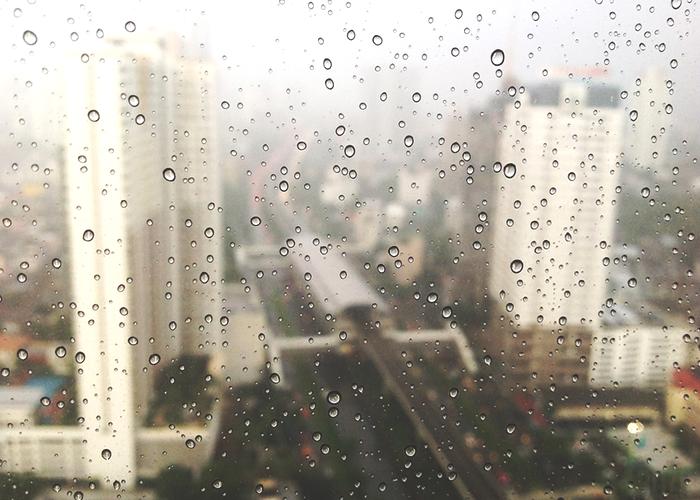rain-in-tje-city