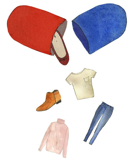 shoe-capsule-clothes-7