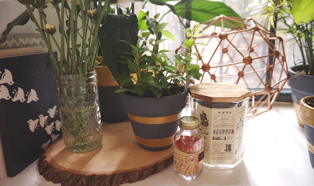 plants-and-candles