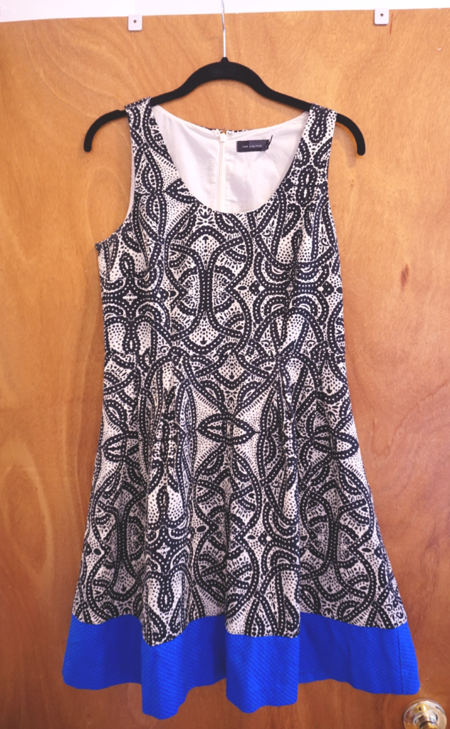 patterned-dress