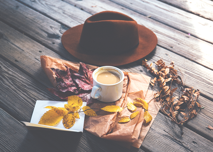 fall-scene-with-hat-and-coffee