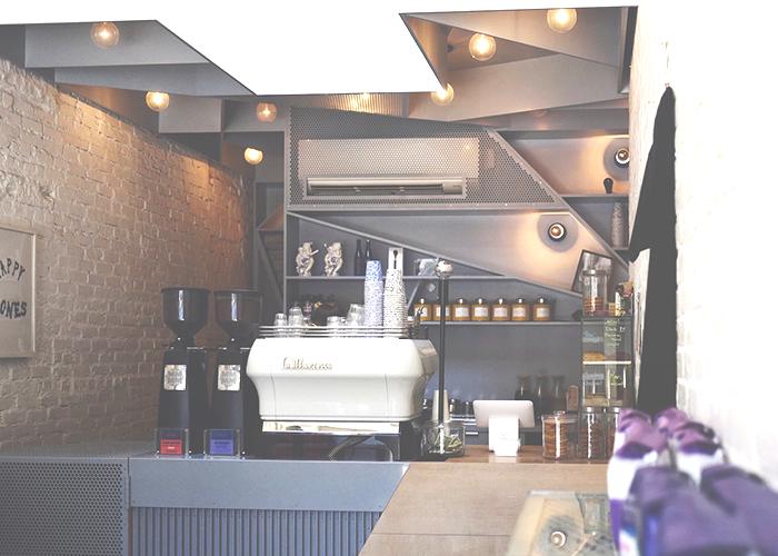 coffeshop