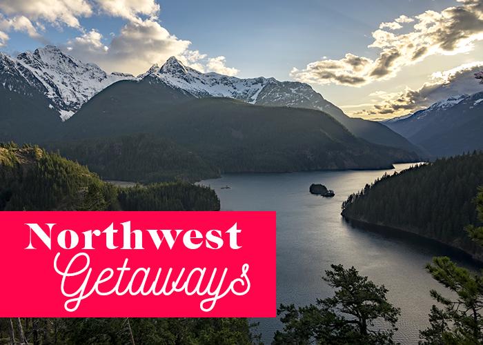 weekend getaways_pacific northwest