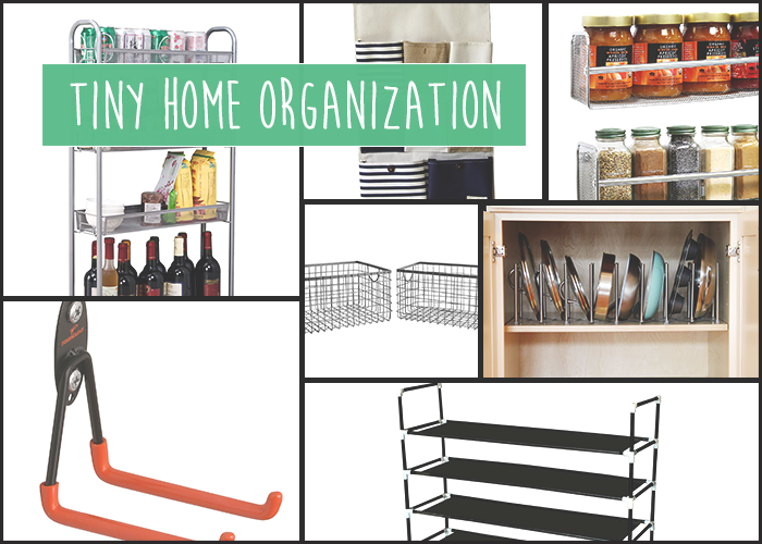 13 Creative Storage Ideas To Give Your Small Space A Serious Upgrade