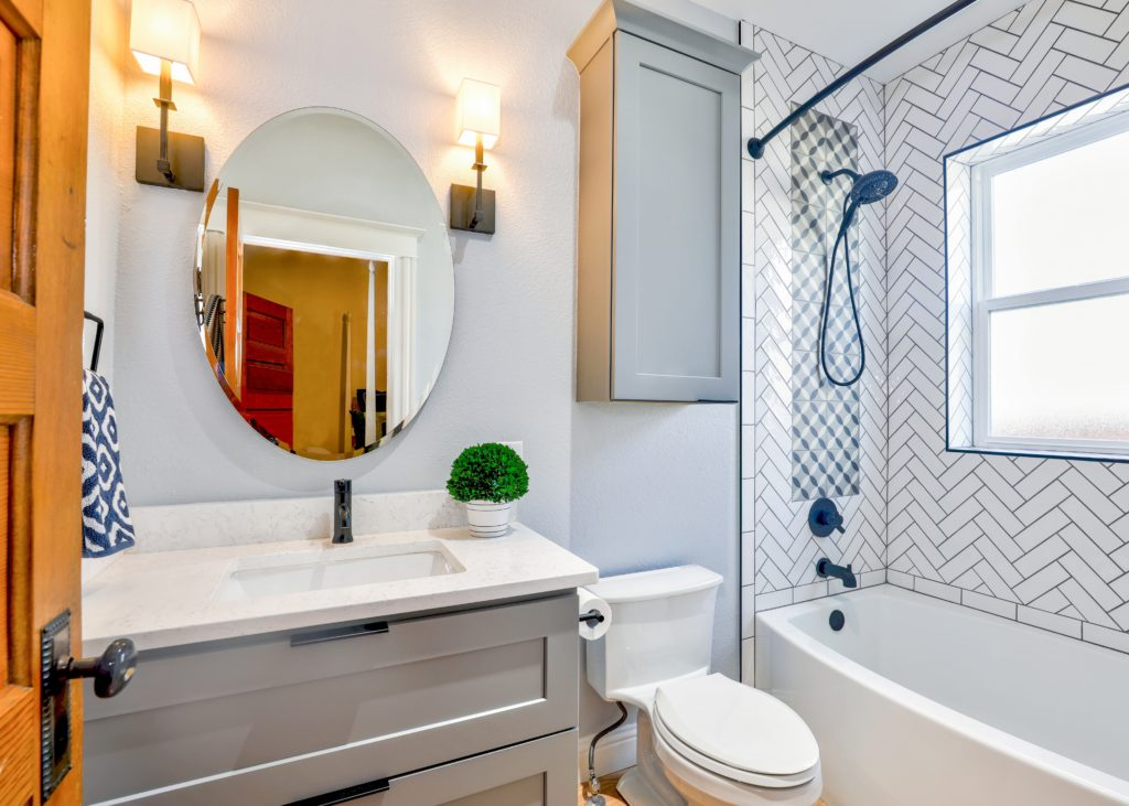 5 Ways To Minimize Bathroom Clutter Rejuvenate Your Morning Routine