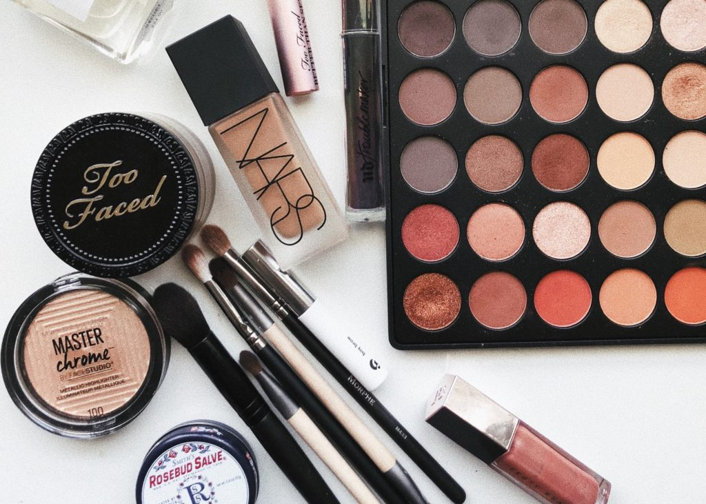 Makeup Products She Stopped Ing