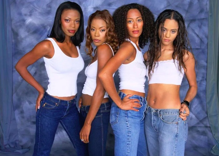 Photo of girlfriends-upn-promotional-photo